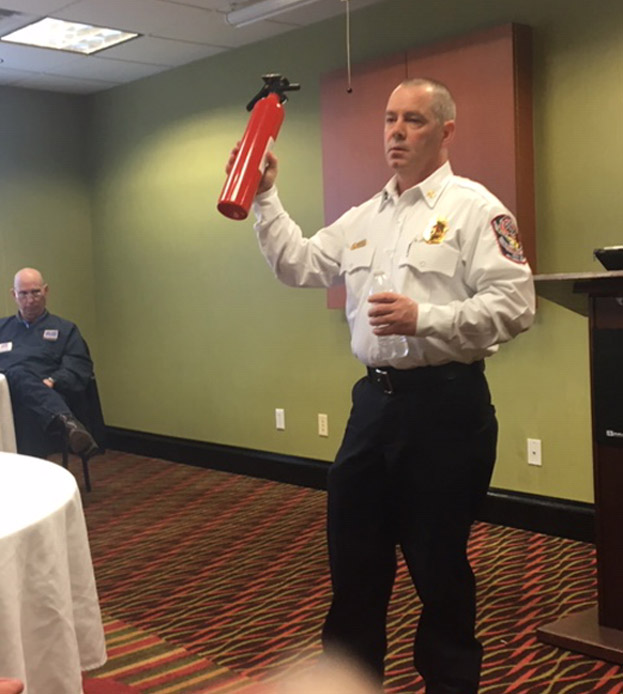 Lunch & Learn with the Maryland Heights Chamber of Commerce