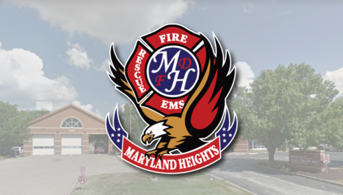 Maryland Heights Fire